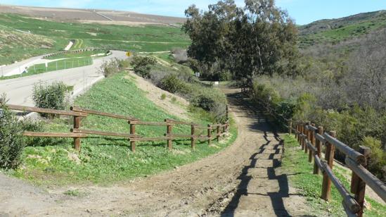 Prima Deshecha Trails